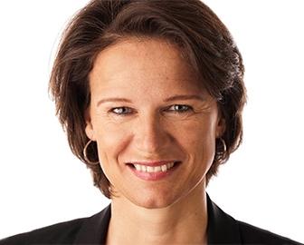 Samantha van Rooij