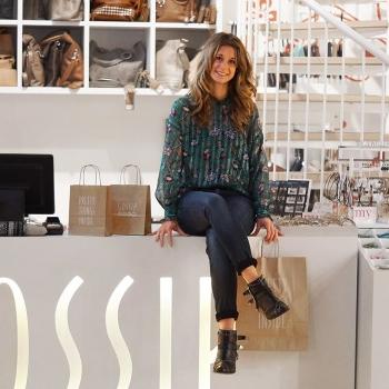 Amanda Mathijssen van Gossip Fashion Store